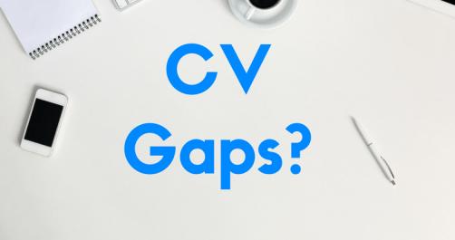 gaps-your-cv