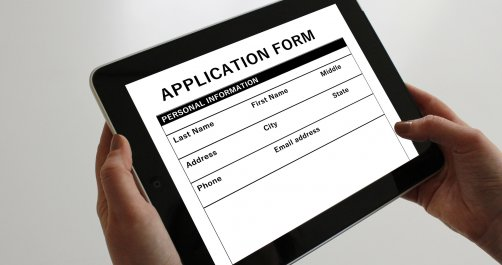 how-complete-job-application-form-effectively