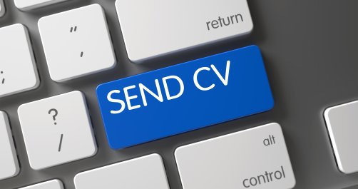 CV writing, writing a good CV