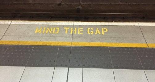 gap in cv